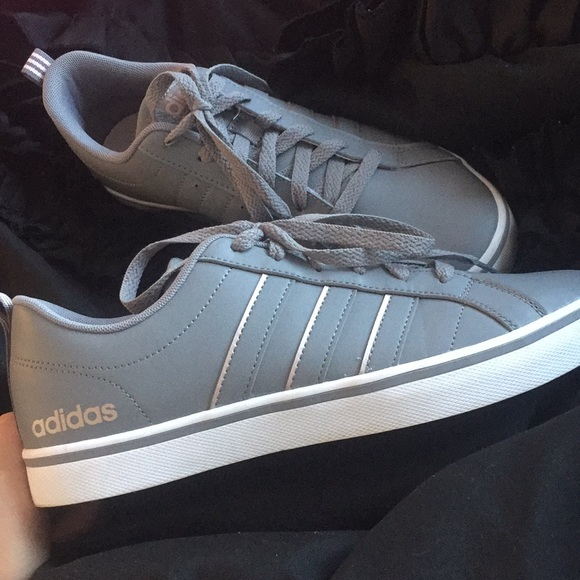 52b15c0930d0 adidas Shoes - Rare rose gold and grey Adidas Shoes